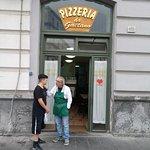 Foto de Pizzeria da Gaetano