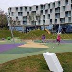 Resort Amarin Foto