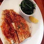 Photo de Fishbar Manhattan Beach Seafood Restaurant