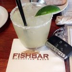 Fishbar Manhattan Beach Seafood Restaurant resmi
