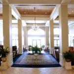 Foto de Cypress Bend Resort, BW Premier Collection