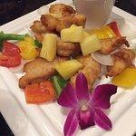 Foto Bamboo Asian Café