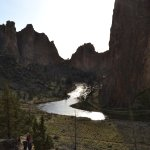 Photo of Smith Rock State Park