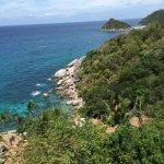 Photo de Aminjirah Resort