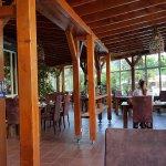 Fotografija – Rogner Hotel Tirana