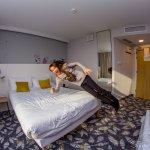 Foto de Hotel Polonia