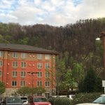 Foto de Hilton Garden Inn Gatlinburg Downtown