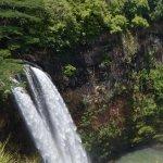 Photo de Wailua Falls