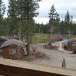 Foto de Chalet View Lodge