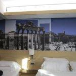 Photo of iQ Hotel Roma