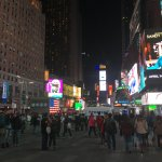 Foto di Times Square