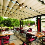 Restaurante Vereda Tropical