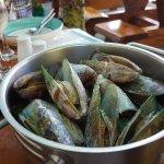 Foto de The Mussel Pot