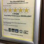 Foto di The Churchill Inn