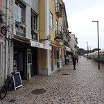 Ver Lisboa.