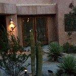 Foto de Borrego Valley Inn