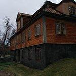Freilichtmuseum Skansen Foto