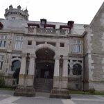 Photo de Palacio Real de La Magdalena