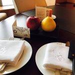 Foto di Shangri-La Hotel, Tokyo
