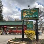 Photo of Sweet Maple Cafe