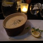 Photo de Byrne & Woods Bar & Restaurant