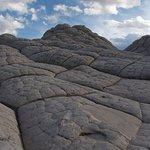 Geometric rock
