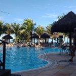 Foto di Esmeralda Praia Hotel