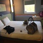 Foto di Hotel ibis budget Glasgow