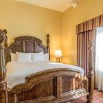 Foto de El Cordova Hotel