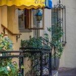 Photo de El Cordova Hotel