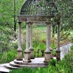 Garden folly, Longwood Gardens