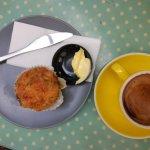 Sweetopia Savoury Muffin