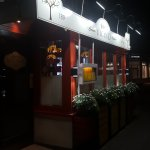 Vicino Restaurant
