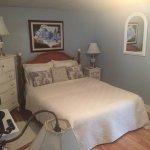 Photo de Heritage Home Bed and Breakfast