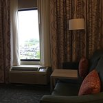 Foto de Hampton Inn Council Bluffs
