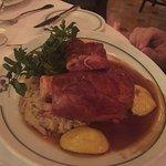 Pork dish