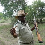 Walking safari at Djuma
