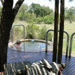 Photo de Vuyatela Lodge & Galago Camp