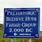 road signage...