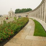 Friedhof Tyne Cot