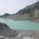 Photo of Wedgemount Lake