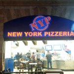 Foto de New York Pizzeria - NYNY Hotel and Casino