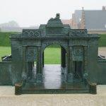 Menin Gate Model