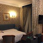 Foto de Barberini Hotel
