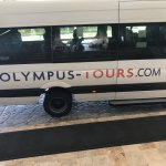 Photo of Olympus Tours