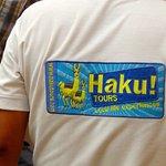 Wish we could buy the Hauk shirt!