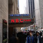 The Tour at NBC Studios Foto