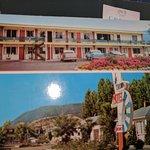 Crown Resort Motel Foto
