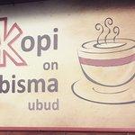 Photo of Kopi on Bisma
