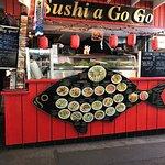 Photo de Sushi A Go Go